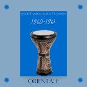 Orientale (1960-1961) de Oriental Ensemble