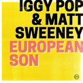 European Son de Iggy Pop