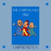 Chipmunk Fun (1962) de The Chipmunks