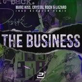 The Business (Ingo Bergsen Mixes) von Marc Kiss