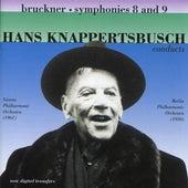 Bruckner: Symphonies Nos. 8 & 9 von Various Artists