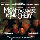 Bande Originale du film Montparnasse Pondichery (1994) de Yves Robert