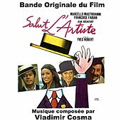 Bande Originale du film Salut l'artiste (1973) by Toots Thielemans