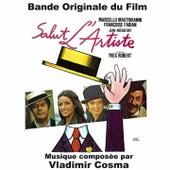 Bande Originale du film Salut l'artiste (1973) de Toots Thielemans