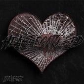 Heart Scattered de Yxng Diaz
