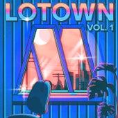 LoTown Vol. 1 von uChill