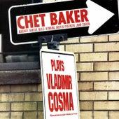 Chet Baker plays Vladimir Cosma: Sentimental Walk in Paris de Chet Baker