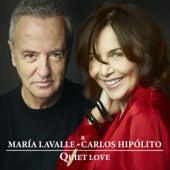 Quiet Love de María Lavalle