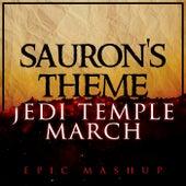 Sauron's Theme X Jedi Temple March (Epic Mashup) von L'orchestra Cinematique