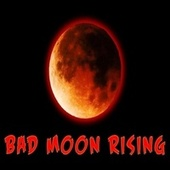 Bad Moon Rising by Melissa Black
