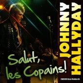Johnny Hallyday - Salut les copains! by Johnny Hallyday