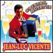 Coctail Musette von Jean-Luc Vicente