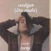 Cardigan (Studio) (Live) by Torny