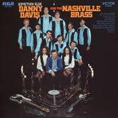 Somethin' Else by Danny Davis & the Nashville Brass