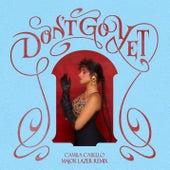 Don't Go Yet (Major Lazer Dub) de Camila Cabello