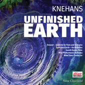 Unfinished Earth by Brno Philharmonic Orchestra