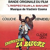 Inspecteur la Bavure von Jean-Jacques Milteau