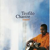 Azulando by Teofilo Chantre