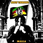Holy Throne di La Moza