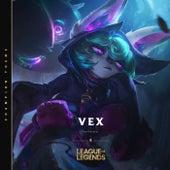 Vex, the Gloomist von League of Legends