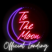 Official Landing von To The Moon
