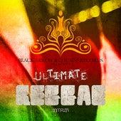 Ultimate Reggae Sampler Platinum Edition de Various Artists