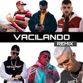 Vacilando (Remix) de Lopes