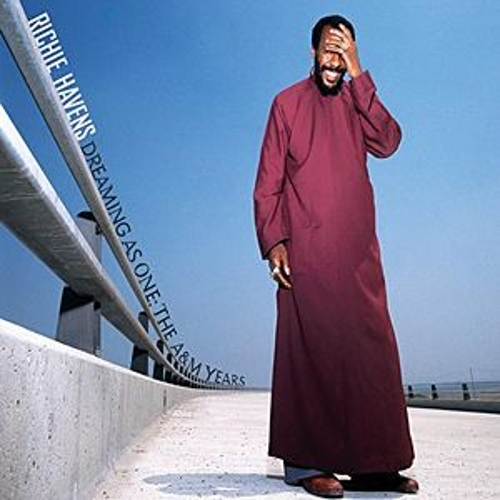 Dreaming As One / The A&m Years by Richie Havens