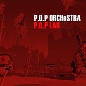 P.O.P Lab de P.O.P ORCHeSTRA