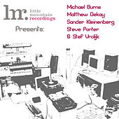 Little Mountain Recordings Presents by Various Artists