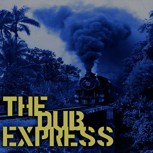 The Dub Express Vol 4 Platinum Edition by Jackie Mittoo