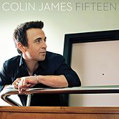 Fifteen de Colin James