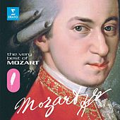 The Very Best of Mozart von Various Artists