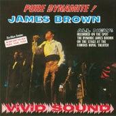 Pure Dynamite! de James Brown