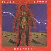 Bodyheat de James Brown
