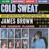 Cold Sweat de James Brown
