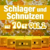 Schlager und Schnulzen der 70er: Vol. 2 de Schlagerpalast Ensemble