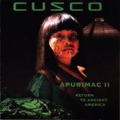 Apurimac II by Cusco