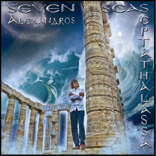 Seven Seas by Alexandros