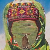 Egypt EP de Doldrums