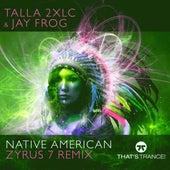 Native American (Zyrus 7 Remix) by Talla 2XLC