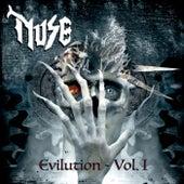 Evilution, Vol. 1 de Nuse