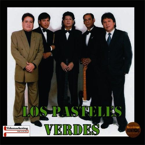20 Grandes Exitos by Los Pasteles Verdes