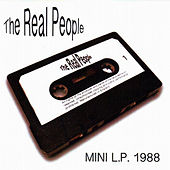 Mini LP 1988 de The Real People
