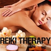 Reiki Therapy: Music for Healing Massage and Spa with Soothing Sounds of Nature by Reiki Healing Music Ensemble