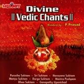 Vedic Chants by Divine