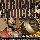 African Voices Anthology de Various Artists