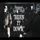 Burn It Down by Chicharones