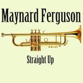 Straight Up de Maynard Ferguson