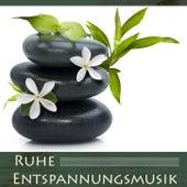 Ruhe Entspannungsmusik: Beruhigende Musik für Wellness, Erholung und Regeneration von Entspannungsmusik
